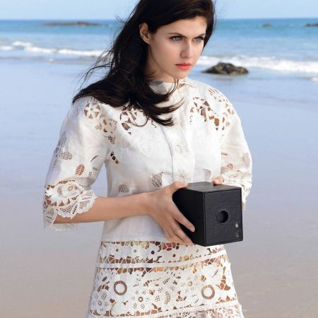 Alexandra Daddario for Modern Luxury Magazine June 2015