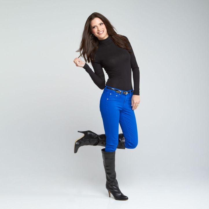 American Fashion Model Melissa Haro (1)