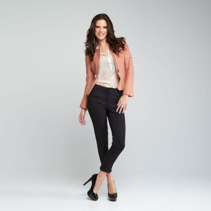American Fashion Model Melissa Haro (10)