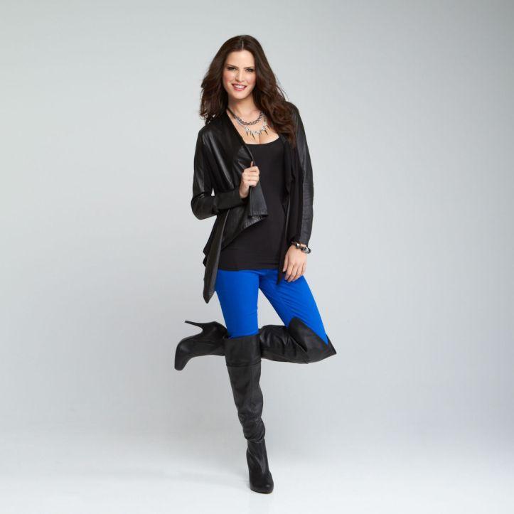 American Fashion Model Melissa Haro (11)