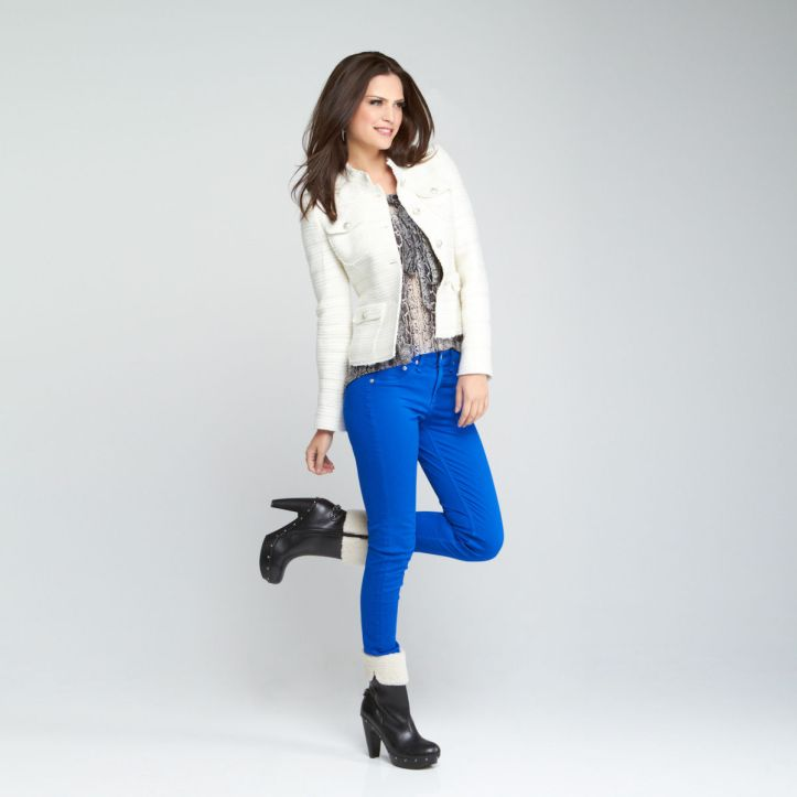 American Fashion Model Melissa Haro (6)