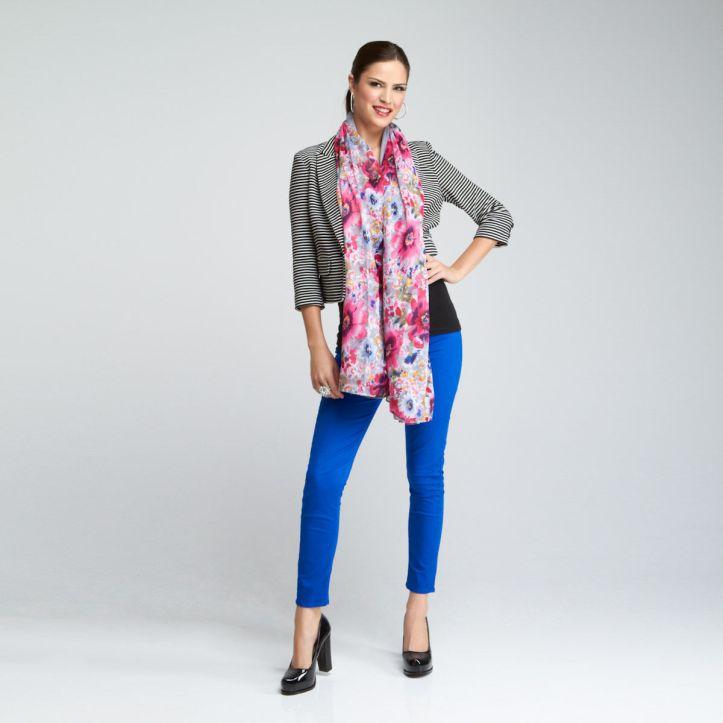 American Fashion Model Melissa Haro (8)
