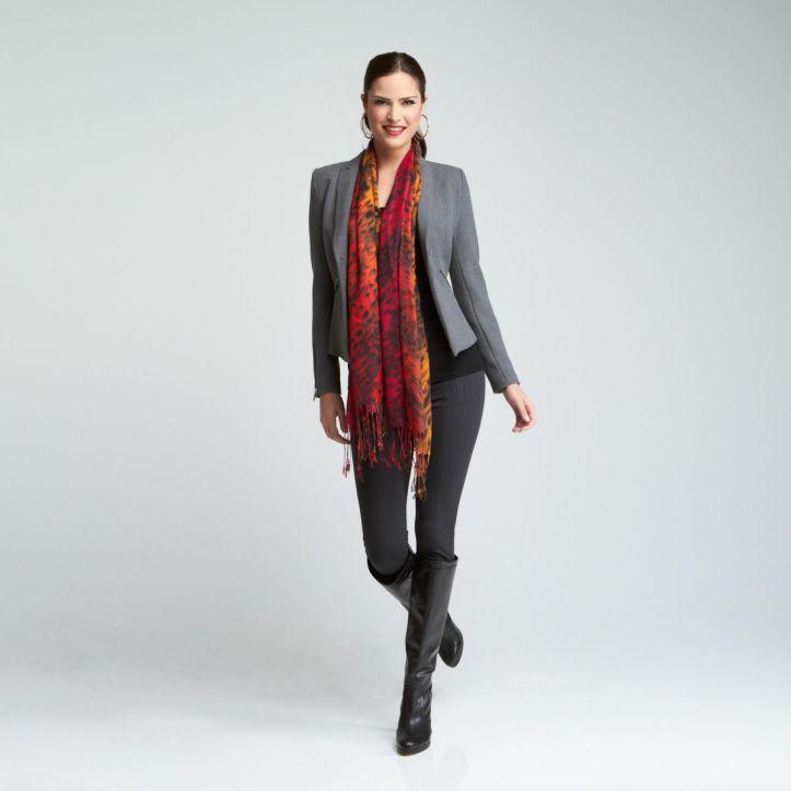 American Fashion Model Melissa Haro (9)