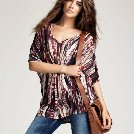 Clara Alonso for H&M Autumn-Winter 2011 Collection