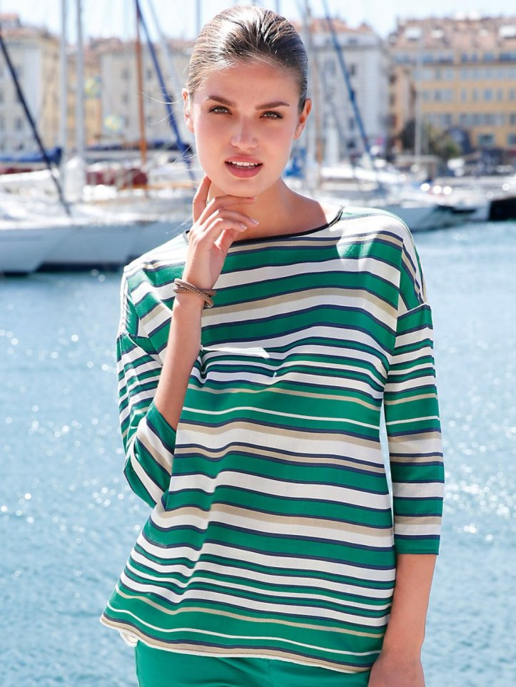 Frederikke Winther for Peter Hahn 2014 collections