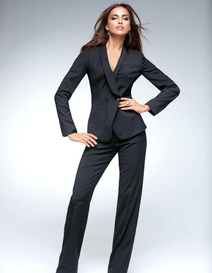 Irina Shayk for Madeleine 2013 Spring Summer Outfits (3)
