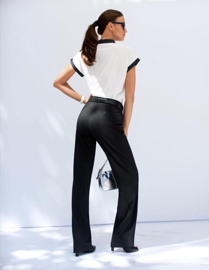 Irina Shayk for Madeleine 2013 Spring Summer Outfits (4)
