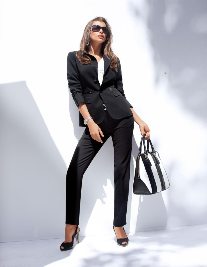 Irina Shayk for Madeleine 2013 Spring Summer Outfits (8)