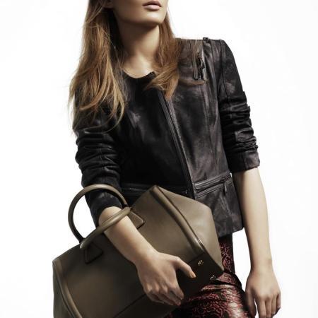 Kate Lysikowska by Aldona Karczmarczyk for Andrzej Jedynak Clothing Campaign 2015