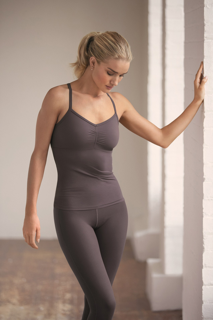 Rosie Huntington-Whiteley by Marks and Spencer for Autograph Active Collection 2016 (4)