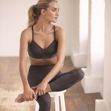 Rosie Huntington-Whiteley by Marks and Spencer for Autograph Active Collection 2016