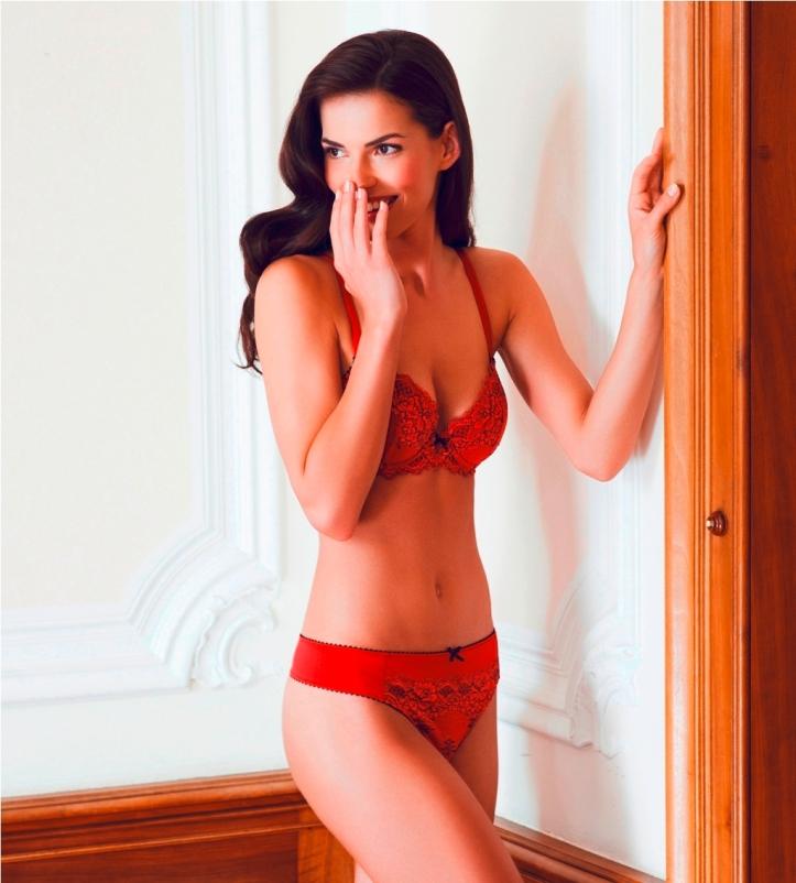 Andjela Milanovic for Beldona Fall Winter 2014 Collection