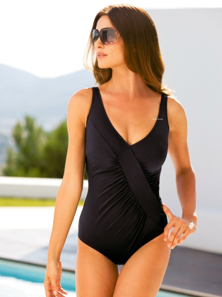 Catrinel Menghia for PH Swimwear 2012 Collections