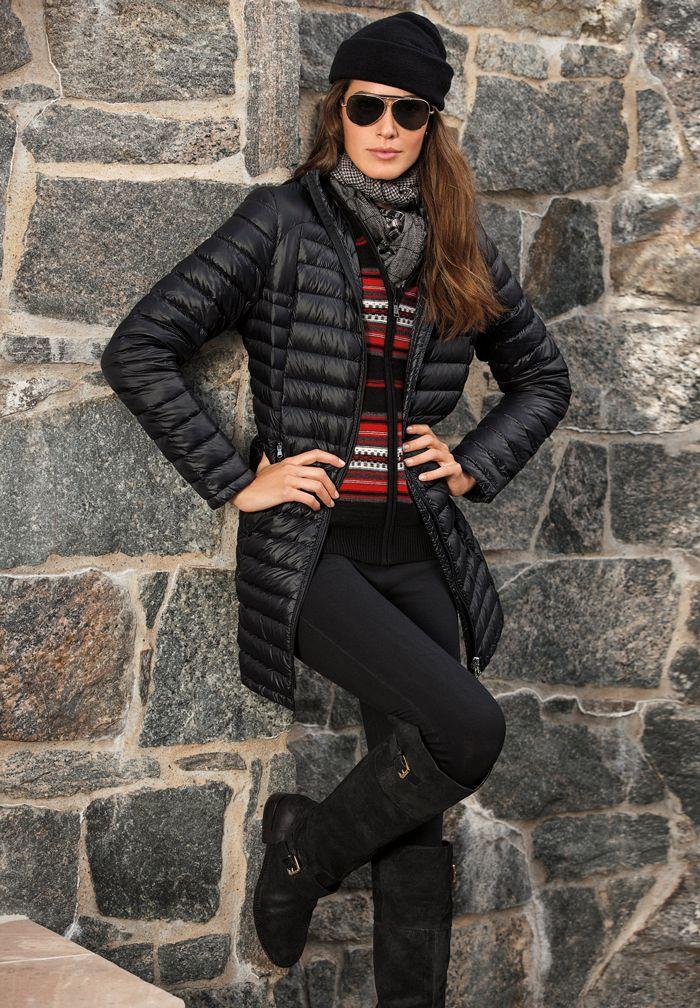 Chiara Baschetti for Lauren Ralph Lauren Holiday 2013 collection
