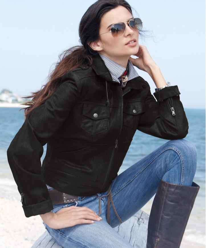 Jennifer Lamiraqui for Vintage Dreams 2012 collections