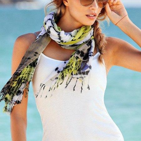 Katsia Zingarevich Ad Photoshoot for Victoria Secret VS 2012