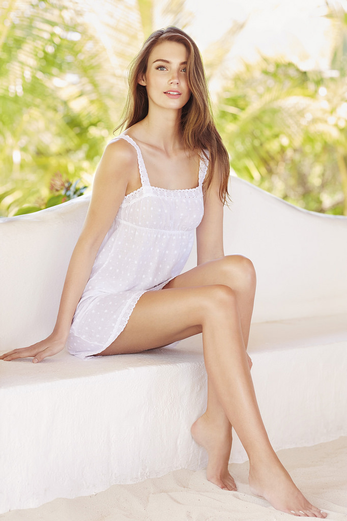 Lorena Rae for Yamamy Spring-Summer 2016 Collection