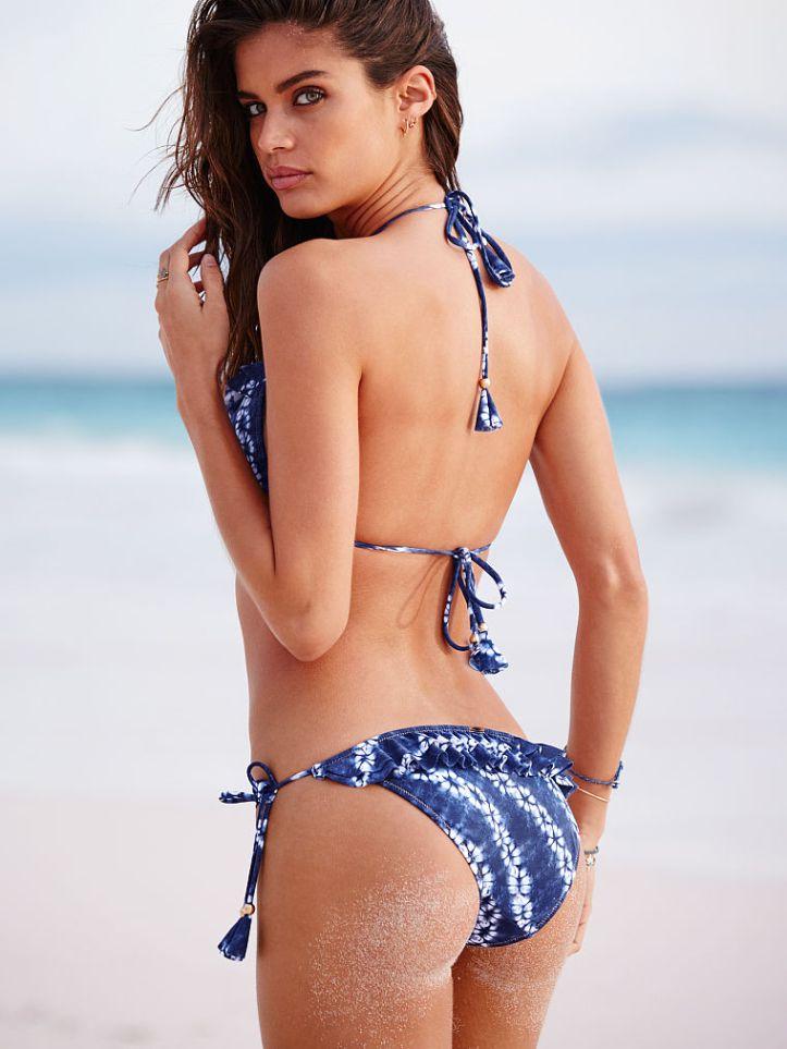 Sara Sampaio for Victoria's Secret March 2016