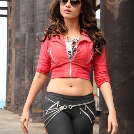 Tamannaah Bhatia for Rebel Movie HQ Photo-shoot