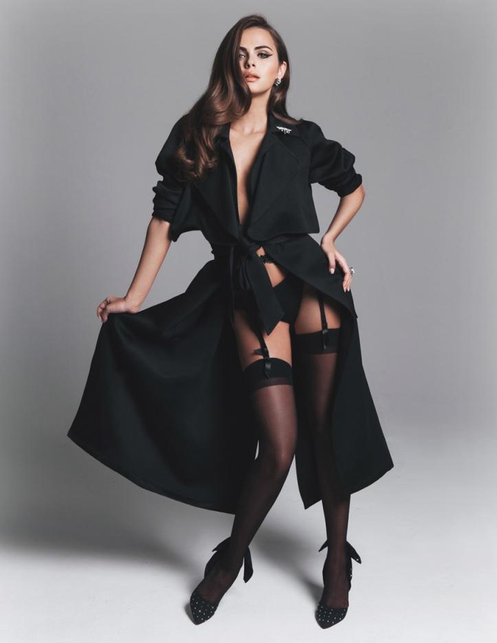 Xenia Deli for Design SCENE March 2016