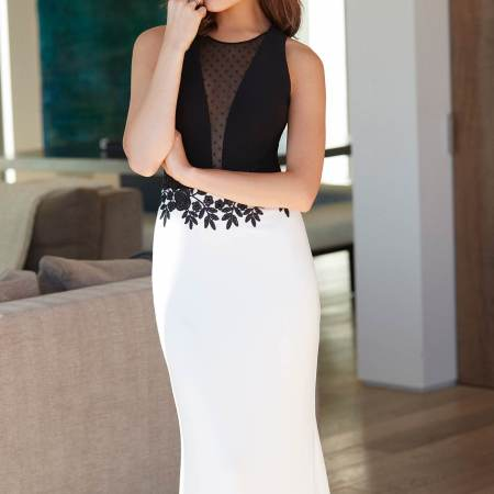 Olivia Culpo for Madison James Collection 2016