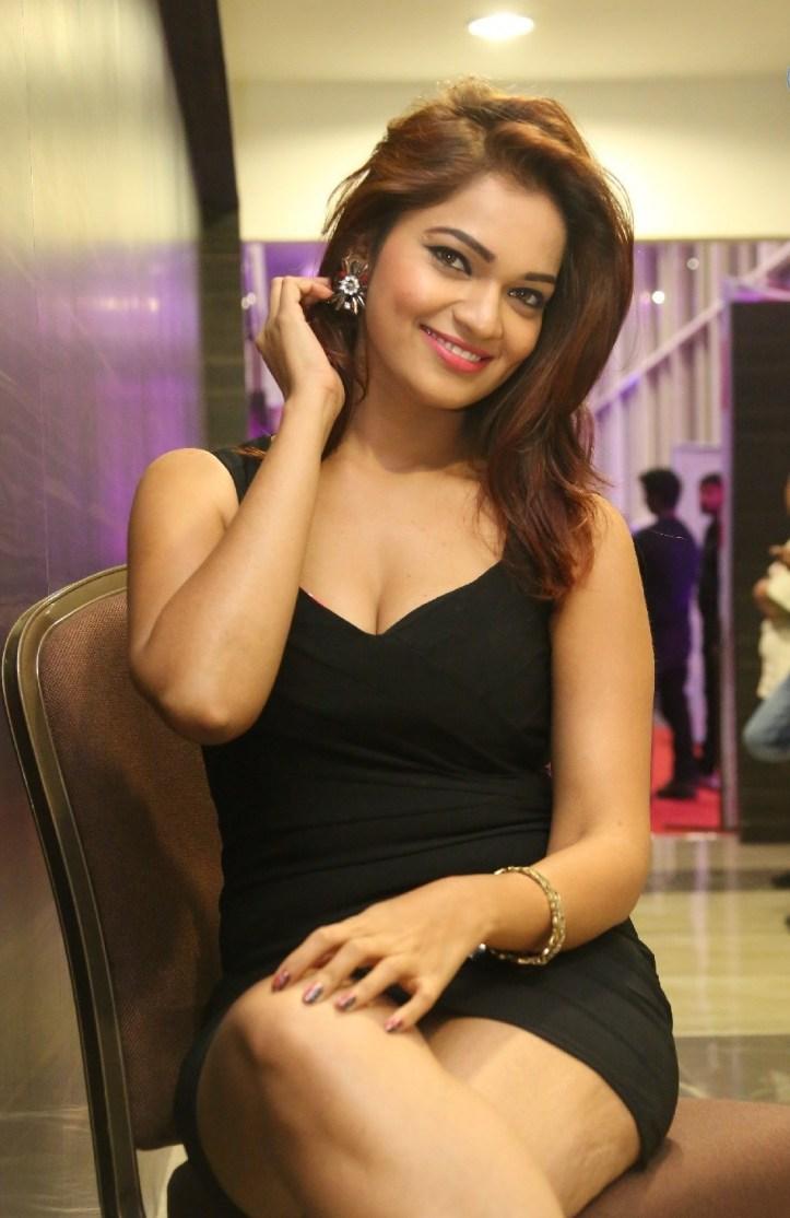 Ashwini latest sizzling Hot Photo shoot collections