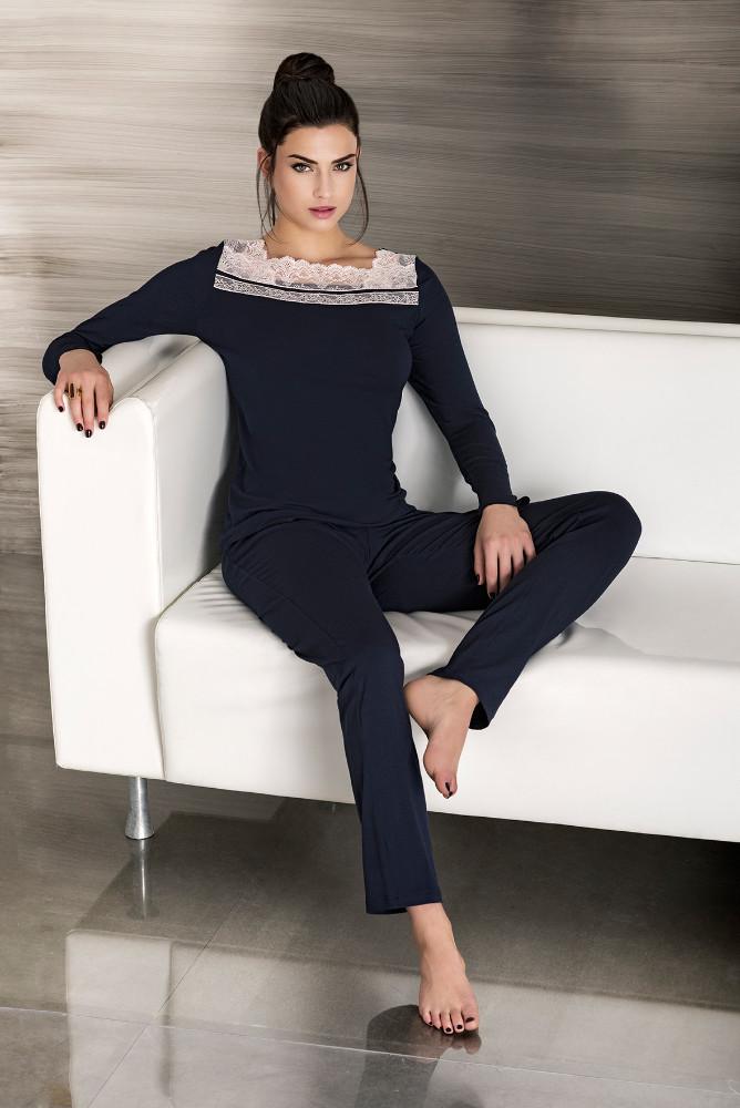 Nicole Harrison for Paladini Lingerie Fall-Winter 2016
