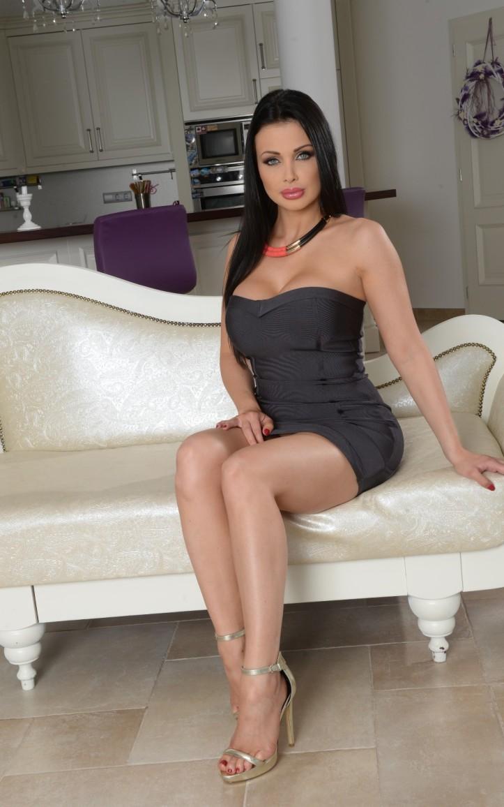 Aletta Ocean Born To Be A Diva for 21Sextury.com (1)