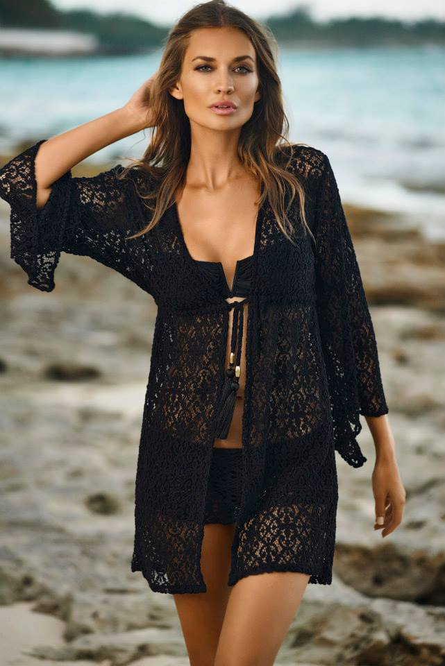 Amber Arbucci for PilyQ Resort 2015 (12)