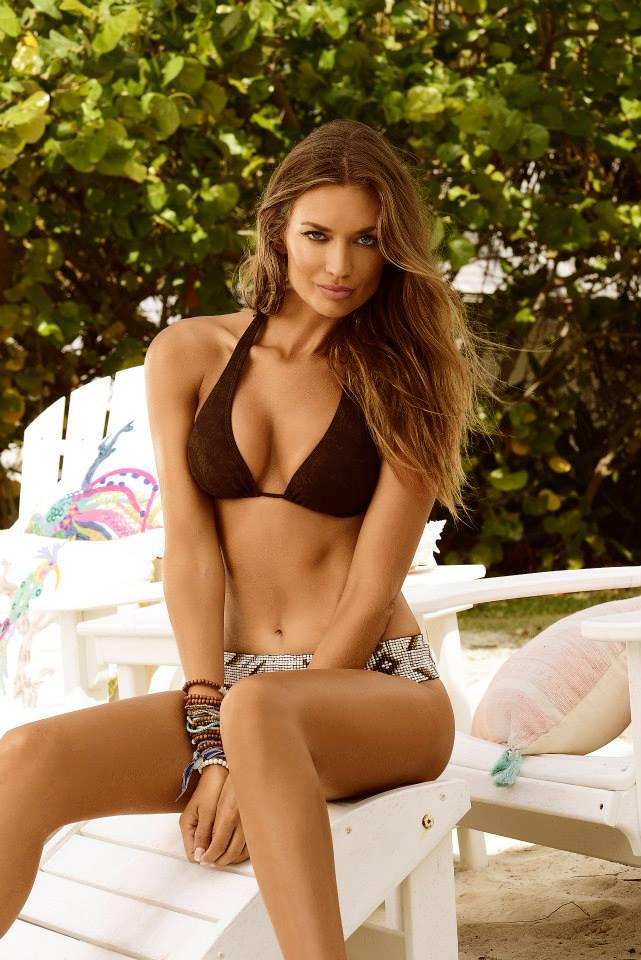 Amber Arbucci for PilyQ Resort 2015 (2)