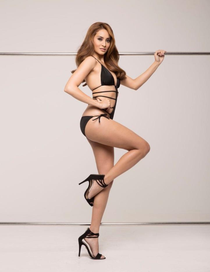 Cindy Miranda, Dani Castano, Queenie Rehman for FHM Philippines- October 2015 (10)