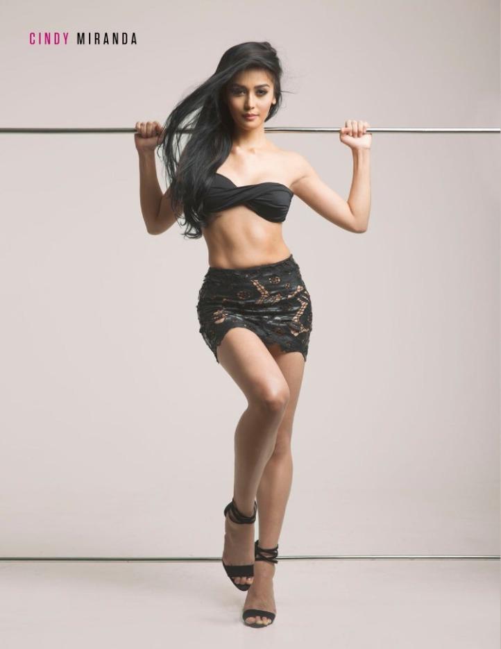 Cindy Miranda, Dani Castano, Queenie Rehman for FHM Philippines- October 2015 (7)