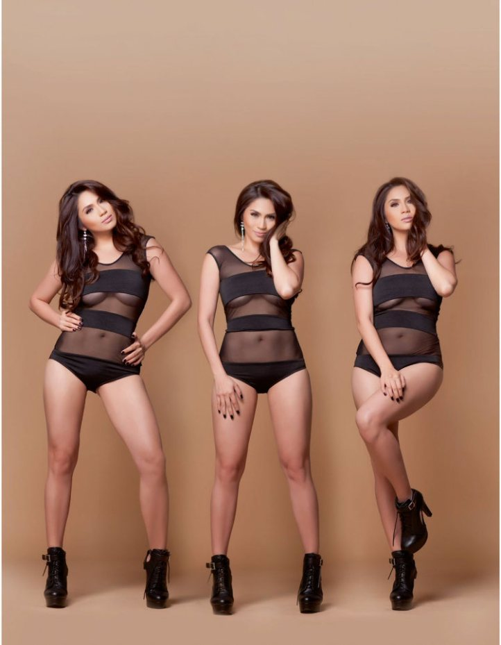 Diana Zubiri for FHM Philippines September 2014 Issue  (3)