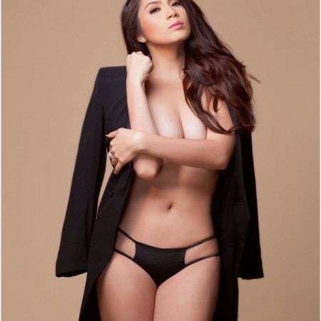 Diana Zubiri for FHM Philippines September 2014 Issue