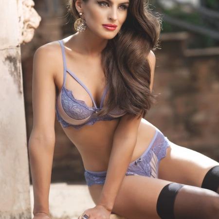 Intima Passion lingerie Winter 2015 by Luis Antonio Vieira