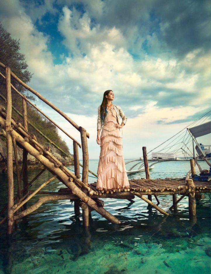 Katrina Kaif for Vogue India -June 2016 (2)