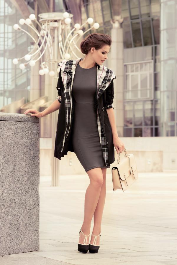Katya Sushkova & Sasha Zotova by Andrey Yakovlev for for DIXI Coat  (7)