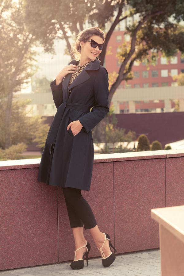 Katya Sushkova & Sasha Zotova by Andrey Yakovlev for for DIXI Coat  (8)