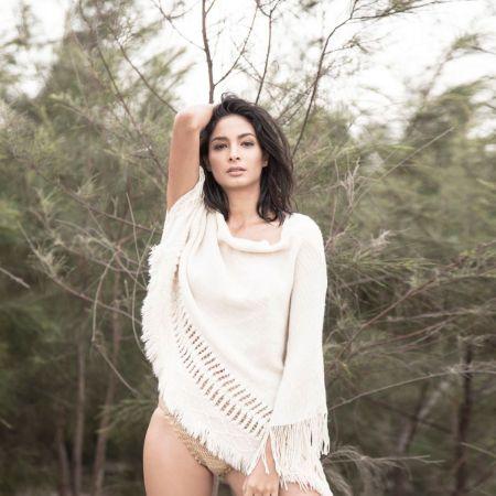 Regina Swan In FHM Philippines May 2016