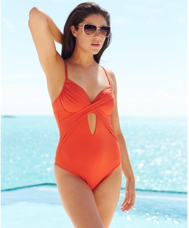 Anna Christine Speckhart for Macy's Swimwear (1)