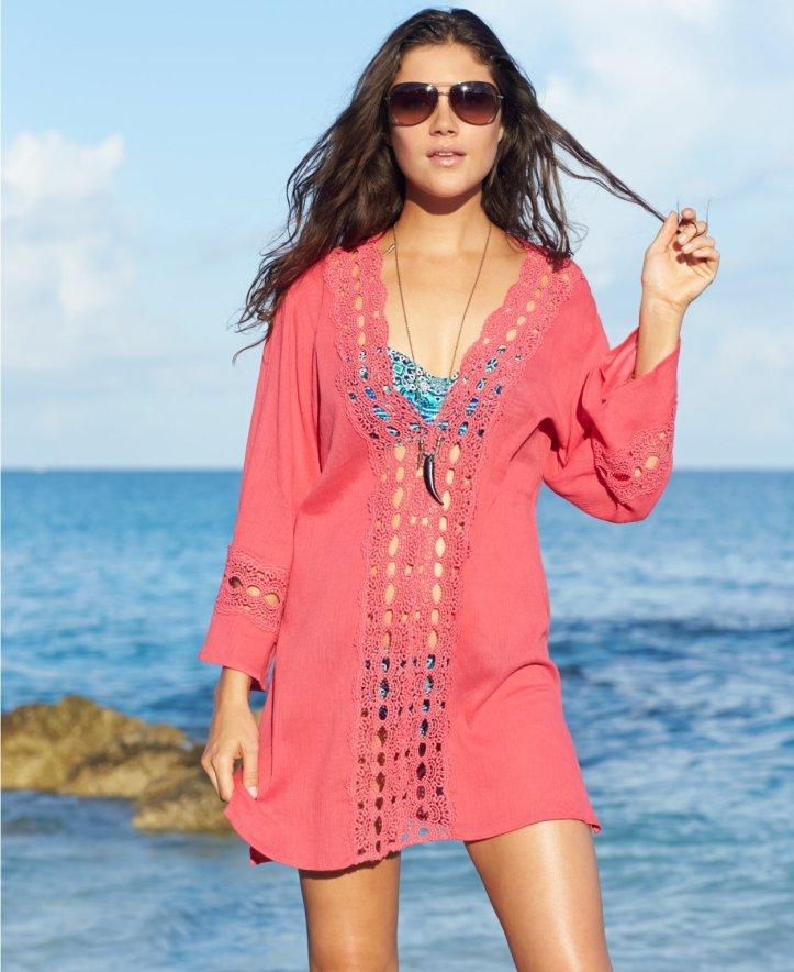 Anna Christine Speckhart for Macy's Swimwear (5)