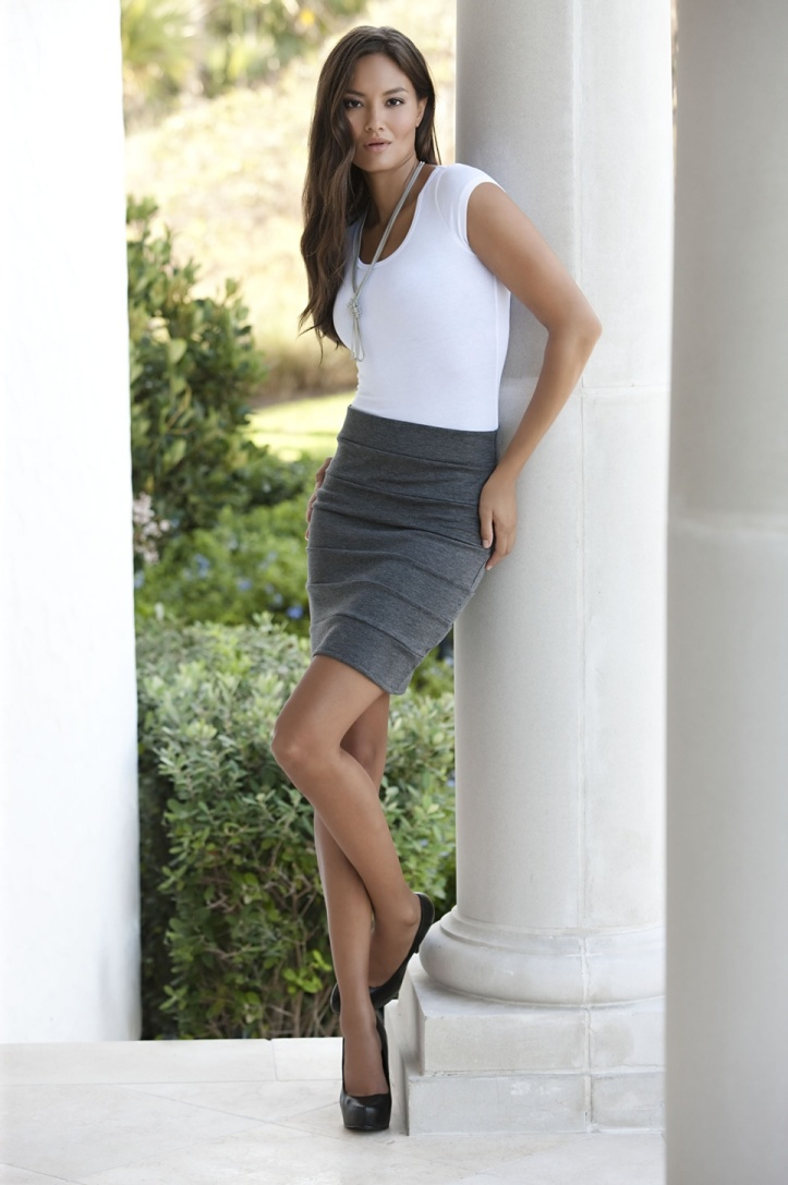 Anne Marie Kortright for Body Central New Arrivals 2012 Collections  (21)