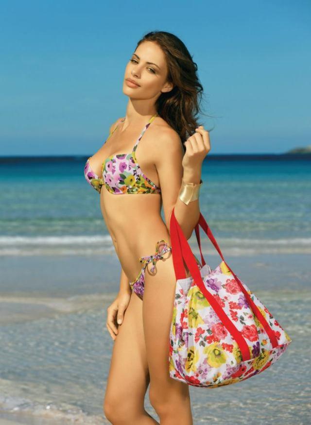 Nicole Meyer for Incanto swimwear & beachwear 2013 (11)