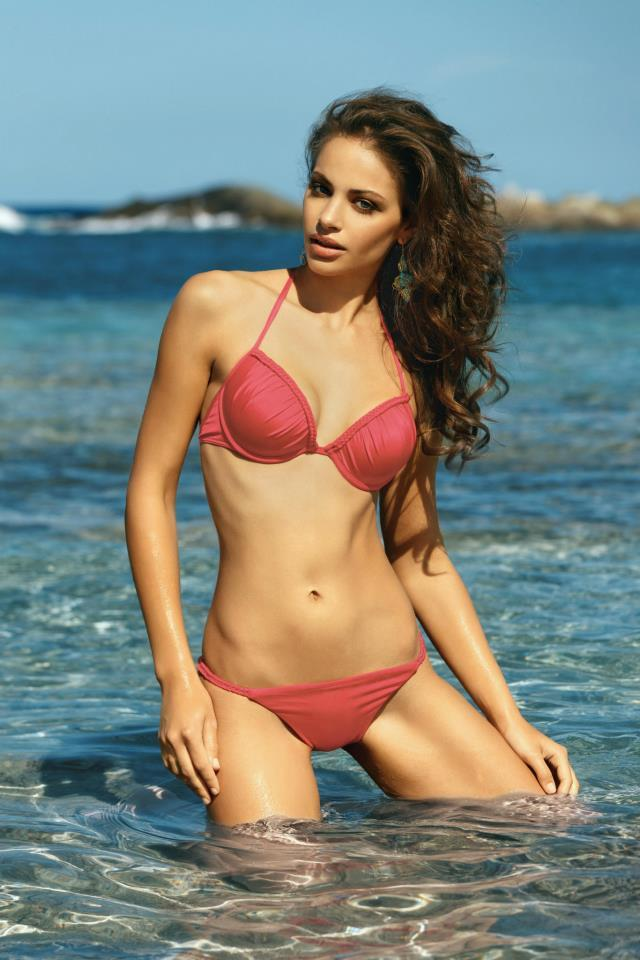 Nicole Meyer for Incanto swimwear & beachwear 2013 (12)