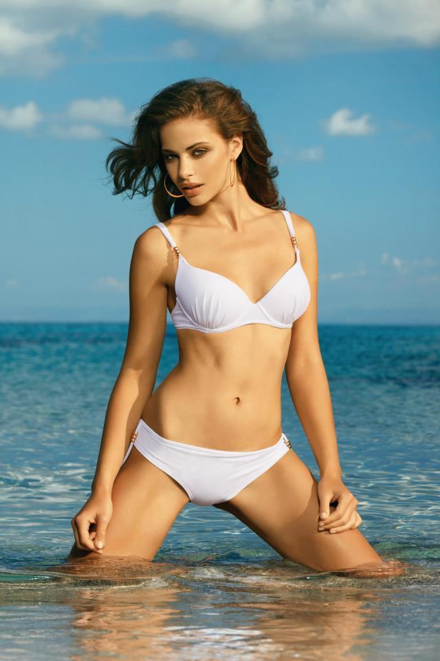 Nicole Meyer for Incanto swimwear & beachwear 2013 (2)