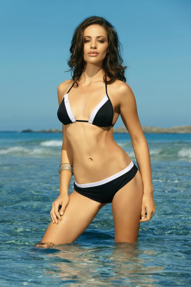 Nicole Meyer for Incanto swimwear & beachwear 2013 (9)