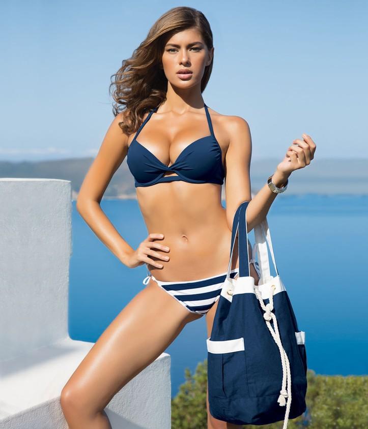 Veronika Istomina for Incanto Swimwear Spring Summer 2014 (5)