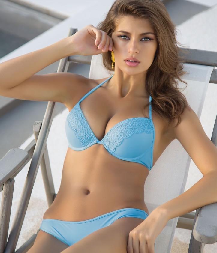 Veronika Istomina for Incanto Swimwear Spring Summer 2014 (7)
