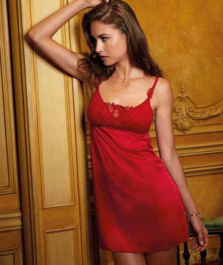 Zita Galgociova for Charlott' lingerie Extreme Collection 2014-2015 (4)